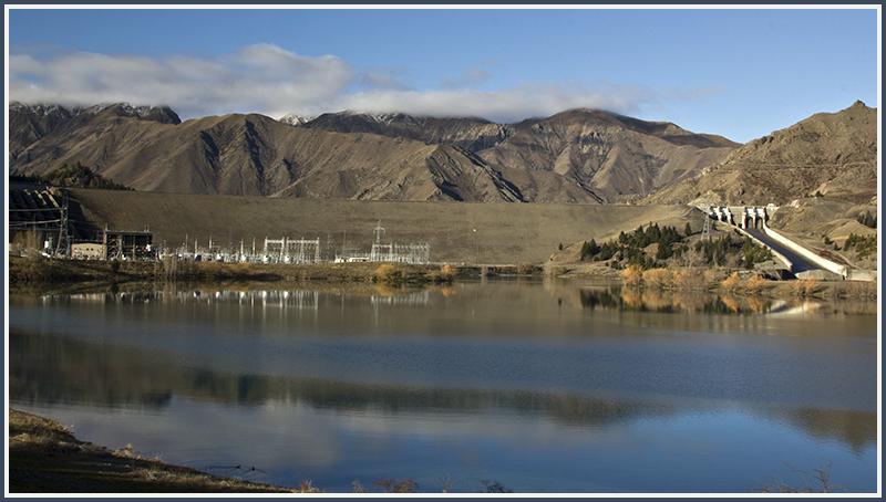 Bemore Dam