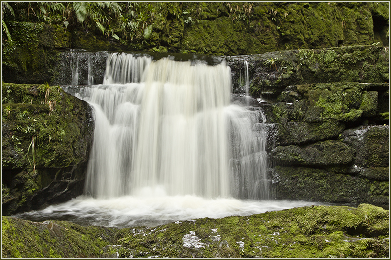 Lower Falls, McClean