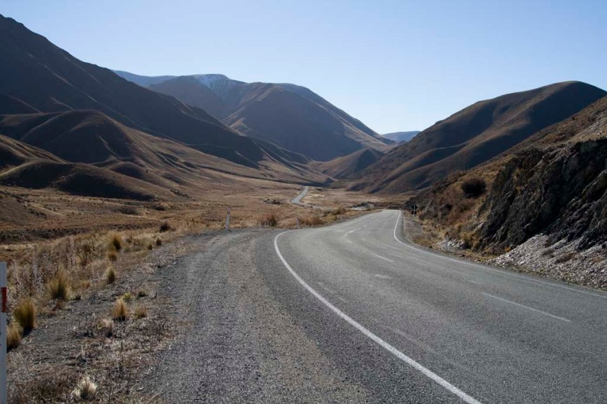 Lindus Pass