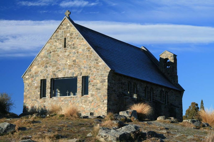 The Good Shepherd Church