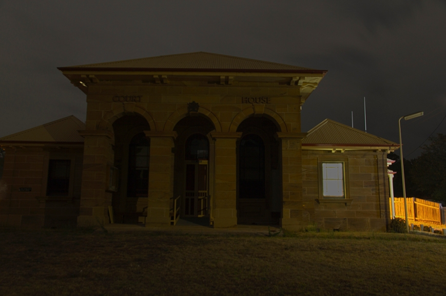 Courthouse_police station 1836