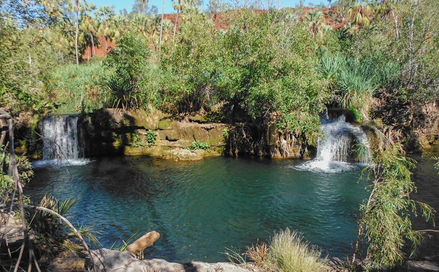 DSCF6272Indarri Falls
