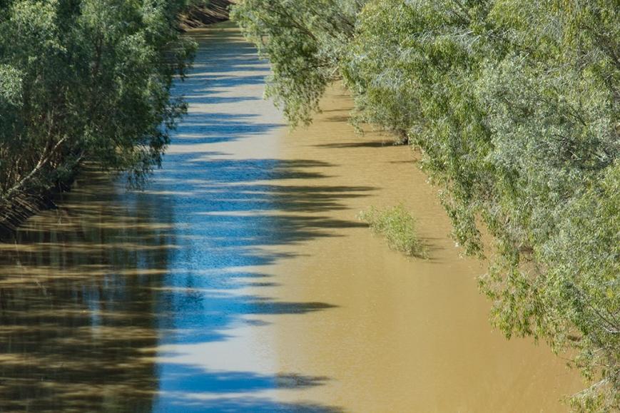 IMG_0607Leichhardt River